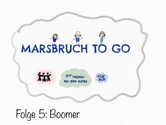 Boomer Folge 5