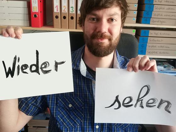 WIEDER-SEHEN