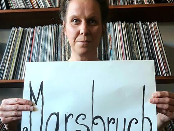 MARSBRUCH