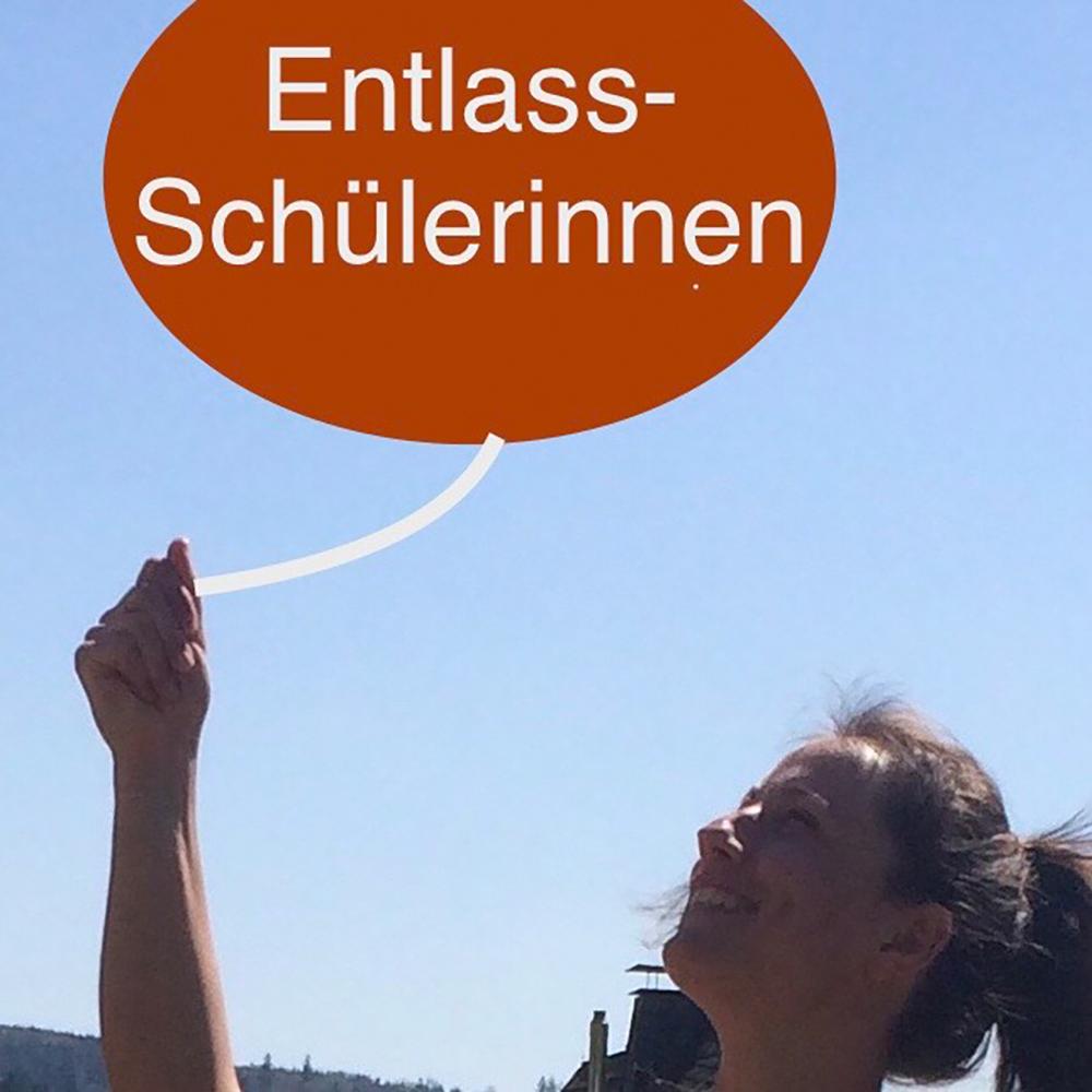 ENTLASS-SCHÜLERINNEN