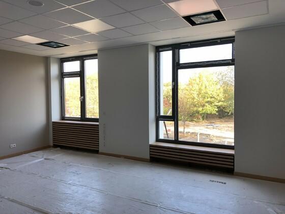 Baustellenfotos und -videos Oktober 2018