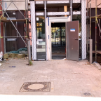 Baustellenvideo Oktober 2018
