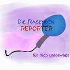 """Die rasenden Reporter Teil 3 """"Ganz schön fruchtig"""""""