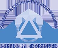 Agenda-Siegel 2018 der Stadt Dortmund